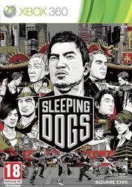 Sleeping Dogs RGH + DLC Xbox 360 Español [Mega+] Xbox Ps3 Pc Xbox360 Wii Nintendo Mac Linux