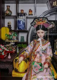 Ghim của Karatkaew Samitanan trên Obitsu Chinese doll | Búp bê, Nhà thanh, Búp  bê nghệ thuật