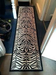 leopard runner rug animal print rug runners leopard runner rug rug animal print rug runners luxury