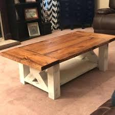 coffee table woodworking plans chunky farmhouse coffee table woodworking plans pertaining to coffee tables plans gallery coffee table woodworking
