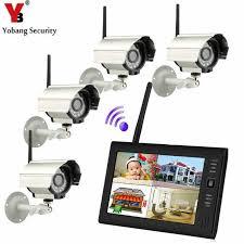 APP Remote Control Video Intercom <b>7 Inch</b> Monitor <b>Wifi Wireless</b> ...