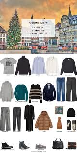 Packing Light For Europe How To Pack For 3 Weeks In Europe In Early Winter Livelovesara