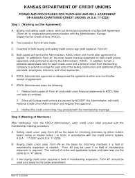 Sale Agreement Forms Forms And Procedures For Purchase And Sell Agreement Of