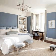 Wall Colors For Bedrooms With Dark Furniture Plain White Ceiling