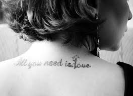 35 Adorable Tattoo Quotes For Girls   CreativeFan
