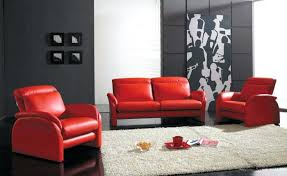 Decorating with red furniture Accents Decorating Ideas Living Rooms Grey Walls Living Ideas Living Room Red Leather Furniture Dark Gray Walls Bright Carpet Decorating Ideas For Living Room With Zyleczkicom Decorating Ideas Living Rooms Grey Walls Living Ideas Living Room