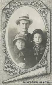 Leonard Jackson Fink (1882-1946) - Find A Grave Memorial
