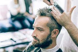 grey hair should you dye it or leave it