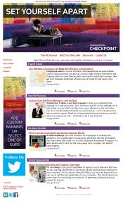 sample company newsletter sample payroll email newsletter template checkpoint marketing