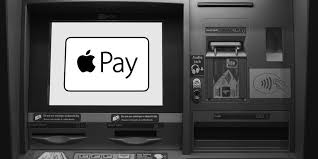 Phone For Cash Vending Machine Adorable Apple Pay Progress Gas Pumps ATMs Persontoperson More 48to48Mac
