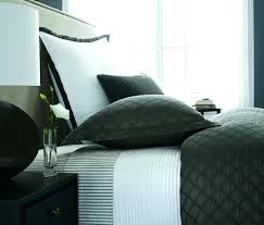 wamsutta duvet cover king the duvet cover by features a sophisticated diamond design in neutral smoke