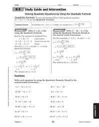 astounding solving quadratic equations by factoring worksheet answers algebra quadratics doc 002341492 1 8b23003f12d79c4221b294b3d0a solving quadratics