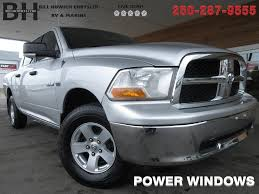 2009 Dodge Ram 1500 SLT - Campbell River