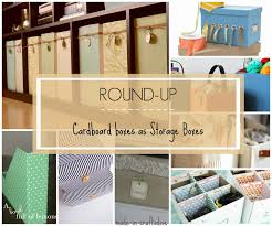 Decorating Cardboard Boxes Made In Craftadise Top Art Crafts Home Decor blog in India 89