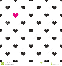 Tile Vector Pattern With Pink And Black ...