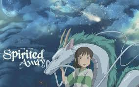 Image result for spirited away pictures
