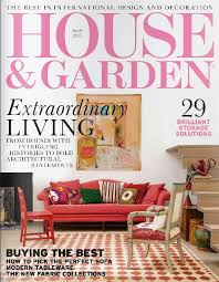 Small Picture 15 best House And Garden UK Magazine images on Pinterest House