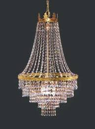 french empire chandelier s for crystal assembly antique