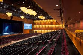 the theater at mgm national