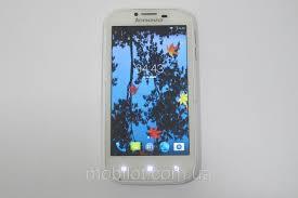 Мобильный телефон Lenovo A706 (TZ-1447 ...