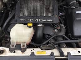 Car parts for 2004 TOYOTA RAV4 D4-D 2.0 XT4 5DR 2.0L Diesel ...