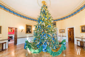 Christmas Decoration Design PHOTOS The 100 White House Christmas Decorations Washingtonian 57