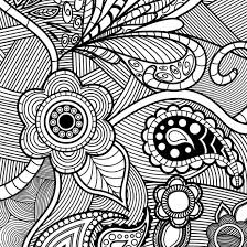 Free coloring pages for adults. Free Printable Coloring Pages For Adults