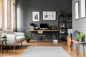 25 of the best gray paint color options