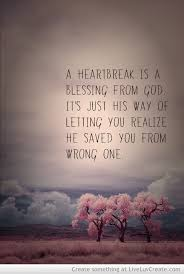 Beautiful Quotes On Broken Heart Best of Love Heart Broken Pretty Quotes Quote Inspiring Picture On