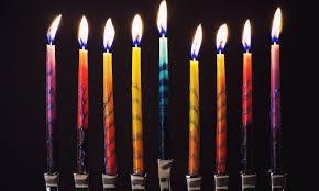 Yom Kippur 2017 Candle Lighting Hanukkah Which In 2017 Starts At Sundown On Tuesday