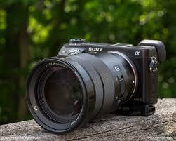 sony 18 105. the 18-105mm f/4 g oss - power zoom rocker can be sony 18 105 1