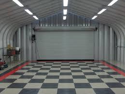 modern metal garage door. Garage Outdoor Custom Design Modern Metal Door