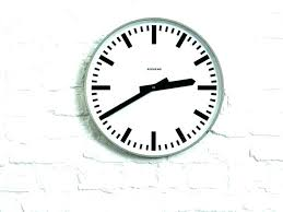 large office wall clocks. Office Wall Clocks Large World For N