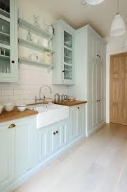the pimlico kitchen by devol with beautiful oiled prime oak