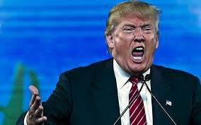 Image result for image of donald trump
