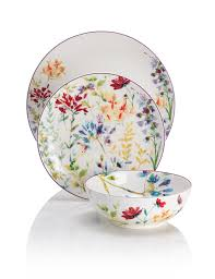 Spring Meadow  Piece Dinner Set MS - Marks and spencer dining room chairs