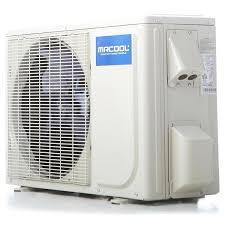 diy heat pump install photo gallery