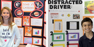 Get A Jump Start On The Project Display Board Science Buddies Blog