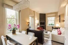 dining room design. bramham gardens : classic dining room by keir townsend ltd. design