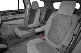 buick encore interior rear. rear interior volume 2017 buick enclave encore