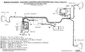 farmall cub wiring diagram Farmall Cub Wiring Harness wiring diagram for 1952 farmall cub tractor mamayell net farmall cub wiring harness replacement