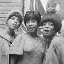 Diana ross & the supremes. Motown Legend Says Brewster Douglass Taught Her People Are People Michigan Radio