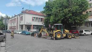 Три вик аварии оставиха стотици пловдивчани без вода днес. Vik Avariya V Centra Na Plovdiv