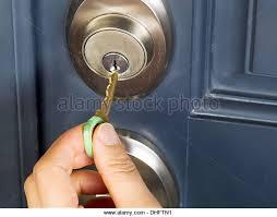 front door keyOpening Front Door Key Stock Photos  Opening Front Door Key Stock