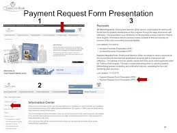 Ticket To Work Program Payment Request Form. This Training Will Help ...