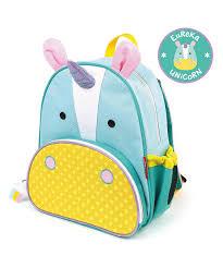 Skip Hop Zoo Little Kid Backpack Unicorn Mothercare