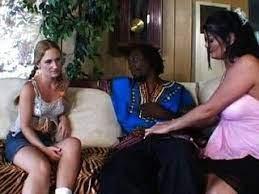 Bbc Milf Teen Threesome