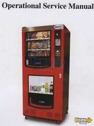 Fsi Vending Machine Manual Impressive Electrical Snack Soda Vending Machines VM48 Combo