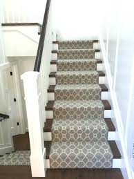 stairs rug runner modern stair decoration for rugs carpet