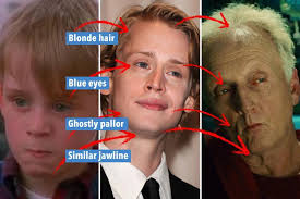 Small Picture Bizarre theory claims Kevin from Home Alone grew up to be sick